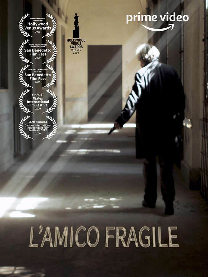 l'amico fragile prime video